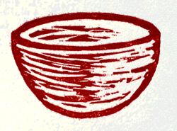 Cupán Cré Clay Cup