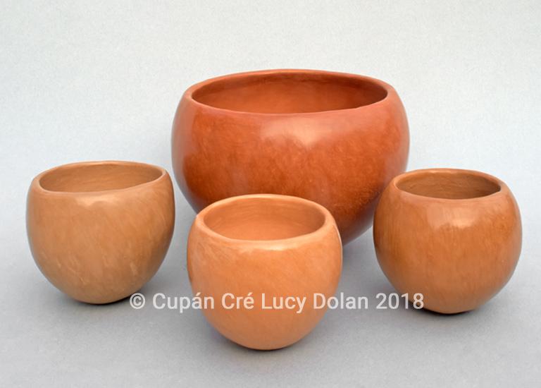 Cupán Cré Pots