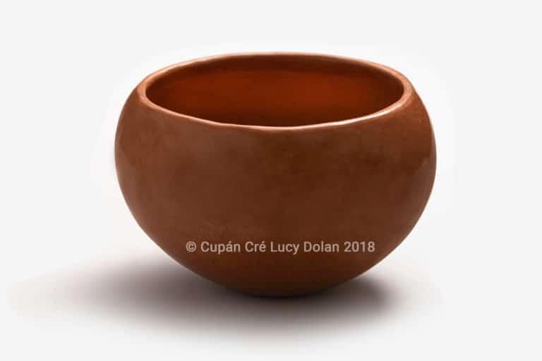 Cupán Cré Pot