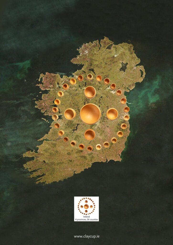 Ireland 26 Counties