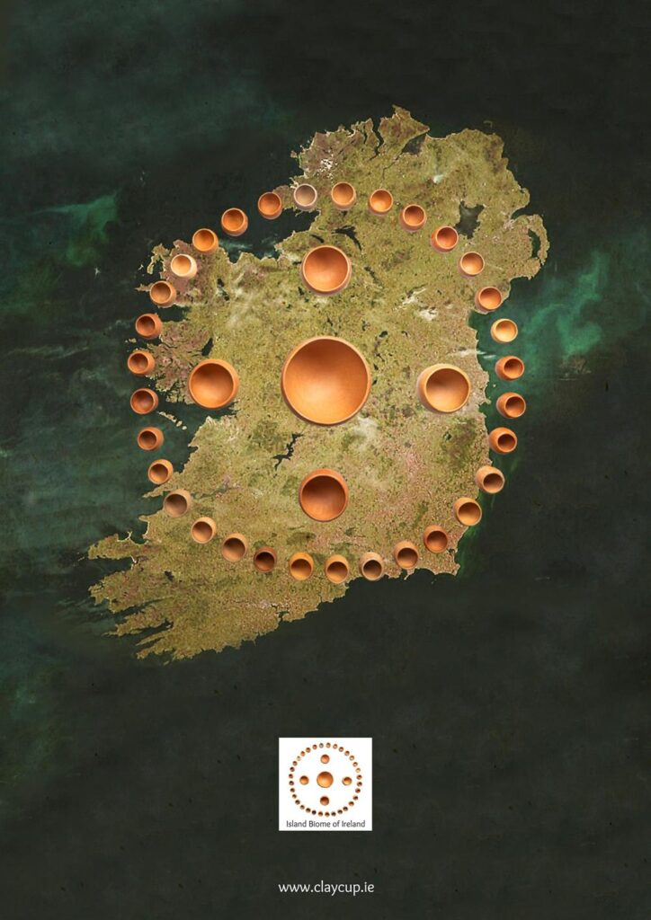 Ireland Island Biome
